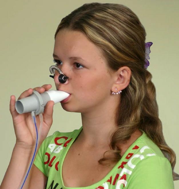 исследование функции внешнего дыхания услуги: