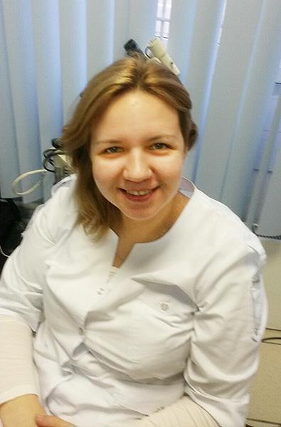 гинеколог-маммолог в Кожухово