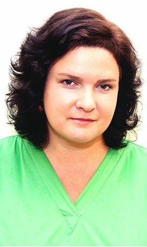Колесниченко Мария Махайловна