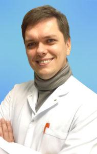 Уролог-андролог Нечепаев Алексей Викторович
