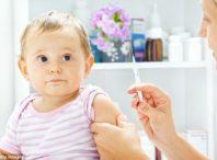 Полимилекс — вакцина от полиомиелита с 50% скидкой в МД Клиник