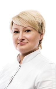 Вичкапова Ольга Анатольевна - гинеколог в Люберцах и Кожухово