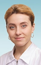 Меняйло Алла Владимировна - УЗИ в МД Клиник
