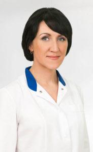 Гинеколог Некрасовка