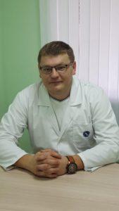 Щербаков Денис Александрович - - врач-эндокринолог в Люберцах, Некрасовке и Новокосино